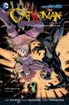 Catwoman Vol 4 Gotham Underground The New 52