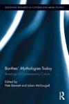 Barthes Mythologies Today