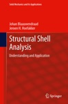 Structural Shell Analysis
