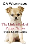 The Little EBook Of Puppy Names