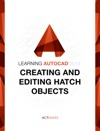 Creating And Editing Hatch Objects