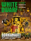 White Dwarf Issue 18: 31 May 2014