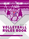 2014-15 NFHS Volleyball Rules Book