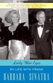Lady Blue Eyes - Barbara Sinatra Cover Art