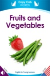 Fruits And Vegetables American English Audio