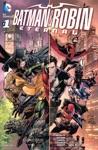 Batman  Robin Eternal 2015- 1