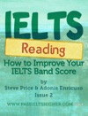 IELTS Reading How To Improve Your IELTS Reading Bandscore