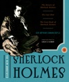 The New Annotated Sherlock Holmes The Complete Short Stories The Return Of Sherlock Holmes His Last Bow And The Case-Book Of Sherlock Holmes Non-slipcased Edition  Vol 2  The Annotated Books
