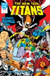 The New Teen Titans 1984-1988 34