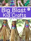 Big Blast Of Kid Crafts 1