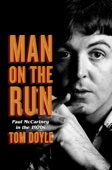 Tom Doyle - Man on the Run  artwork