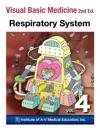 Visual Basic Medicine 2nd Edition VOL4 Respiratory System