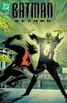 Batman Beyond 1999 3