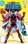 New Teen Titans 1980-1988 22
