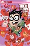 Teen Titans Go 39