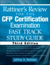 Rattiners Review For The CFPR Certification Examination Fast Track Study Guide