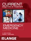 CURRENT Diagnosis And Treatment Emergency Medicine Seventh Edition