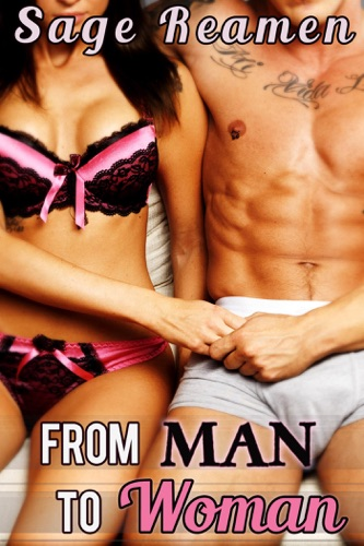 From Man to Woman - A Gender Swap Story Waking up a Woman 14