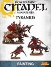 How To Paint Citadel Miniatures Tyranids