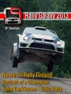 Rally Galaxy 2013 8th Section