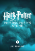 J.K. Rowling - Harry Potter and the Philosopher's Stone (Enhanced Edition) artwork