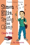 Simon Ellis Spelling Bee Champ