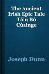 The Ancient Irish Epic Tale Tin B Calnge