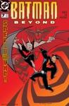 Batman Beyond 1999-2001 7