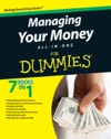 Managing Your Money All-In-One For Dummies