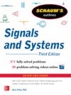 Schaums Outline Of Signals And Systems 3rd Edition