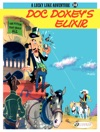 Lucky Luke Doc Doxeys Elixir English Version  Volume 38