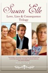 Love Lies  Consequences Trilogy  Books 1 2  3