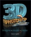 3D Photoshop Imagine Model Create