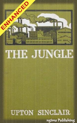 The Jungle  Read Aloud Version