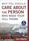 Why You Should Care About The Person Who Made Your Cell Phone Ebook Shorts