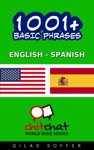 1001 Basic Phrases English - Spanish
