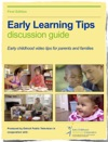 Early Learning Tips