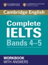 Complete IELTS Workbook Bands 45
