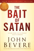 The Bait of Satan, 20th Anniversary Edition - John Bevere Cover Art