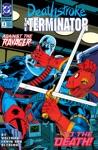 Deathstroke The Terminator 1991-1996 4