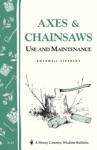 Axes  Chainsaws