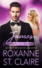 Roxanne St. Claire - James: 7 Brides for 7 Brothers (Book 6)  artwork