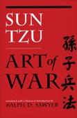 The Art of War - Tzu Sun Cover Art