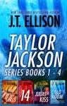 Taylor Jackson Series Books 1-4