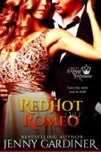 Jenny Gardiner - Red Hot Romeo  artwork