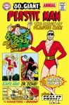 Plastic Man 80-Page Giant 2004 1