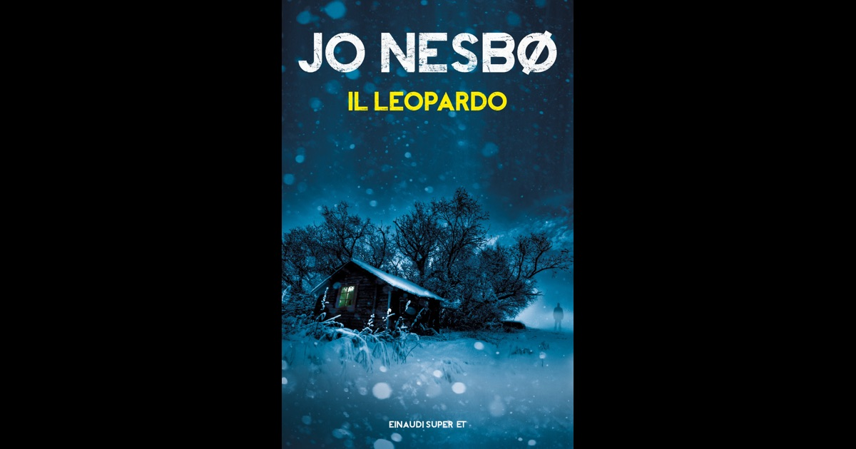 The Leopard: A Harry Hole thriller (Oslo Sequence 6): 8, Nesbo, Jo, Used; Very G