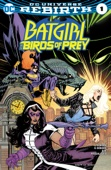 Batgirl and the Birds of Prey (2016-) #1