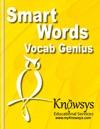 Knowsys Vocab Genius SAT