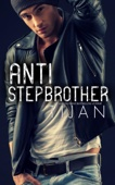 Tijan - Anti-Stepbrother artwork